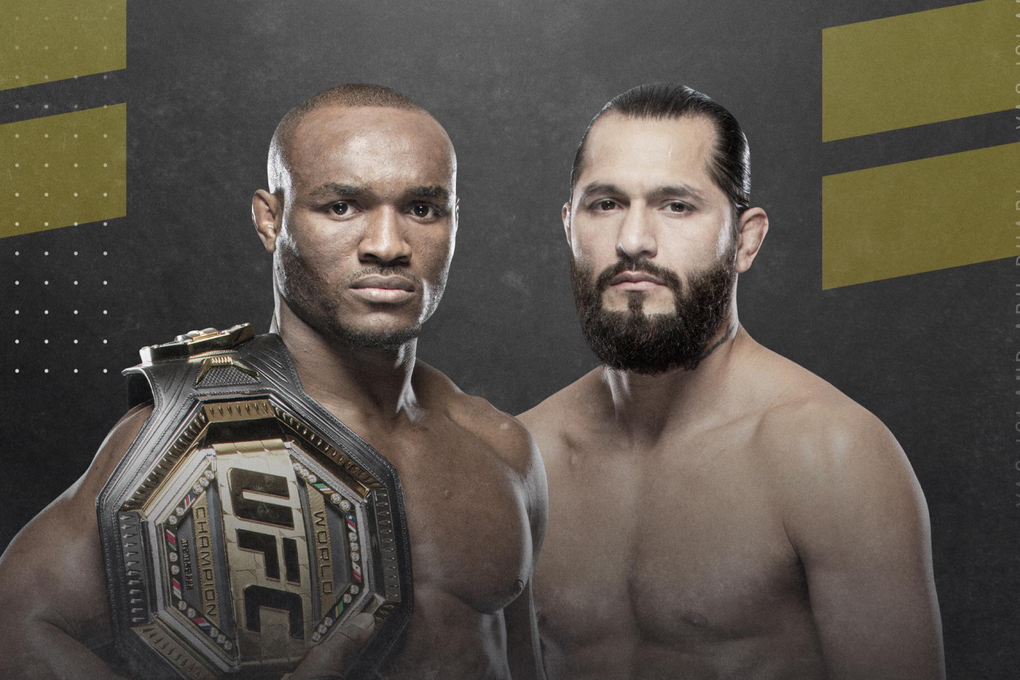 Assistir UFC 251 AO VIVO Online Grátis