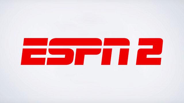 Assistir ESPN 2 ao vivo grátis em HD