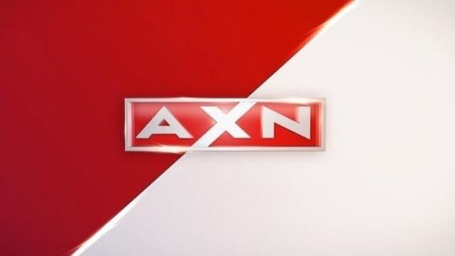 Assistir AXN online ao vivo 24 Horas