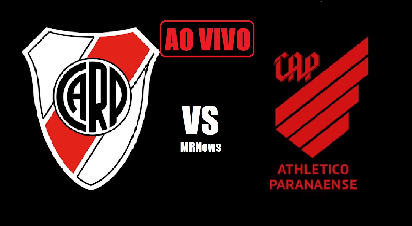 Assistir River Plate x Athletico-PR ao vivo 01/12/2020 HD online