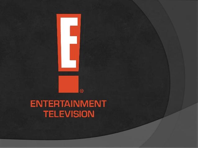 Assistir E! Entertainment ao vivo online Grátis