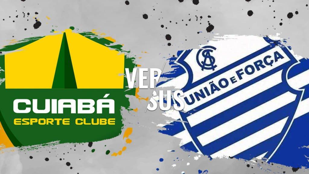 Assistir Cuiabá x CSA ao vivo online 21/11/2020 HD