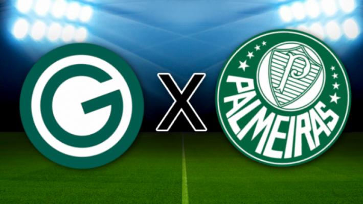Assistir Goiás x Palmeiras ao vivo HD 21/11/2020 Grátis