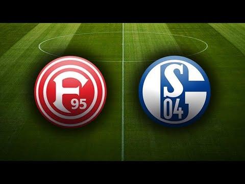 Assistir Fortuna Düsseldorf x Schalke 04 ao vivo HD 27/05/2020