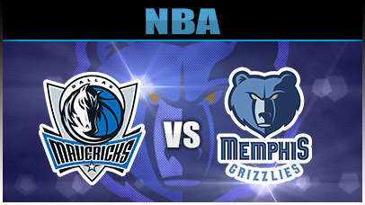 Assistir Dallas Mavericks x Memphis Grizzles ao vivo 22/02/2021 HD