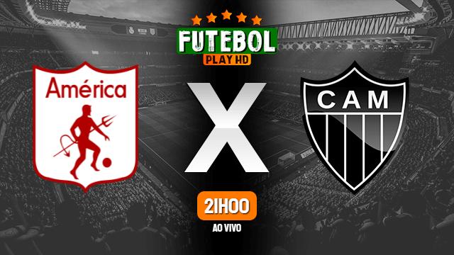 Assistir América de Cali x Atlético-MG ao vivo HD 13/05/2021 Grátis
