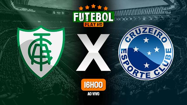 Assistir América-MG x Cruzeiro ao vivo HD 02/12/2020 Grátis