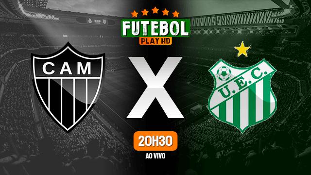 Assistir Atlético-MG x Uberlândia ao vivo HD 07/03/2021 Grátis