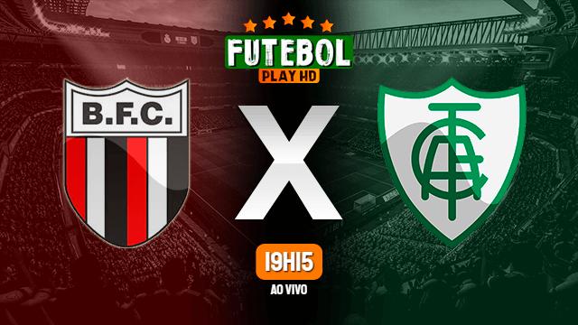 Assistir Botafogo-SP x América-MG ao vivo 16/10/2020 HD online
