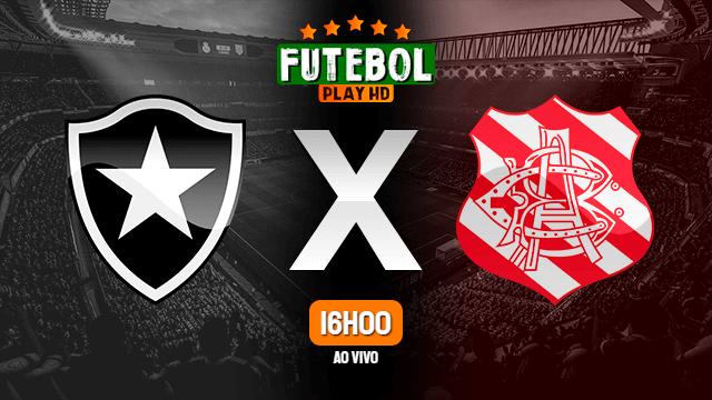 Assistir Botafogo x Bangu ao vivo online HD 15/03/2020