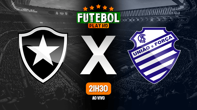 Assistir Botafogo x CSA ao vivo Grátis HD 27/07/2021