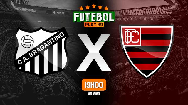Jogos Do Bragantino Ao Vivo Futebolplayhd Com