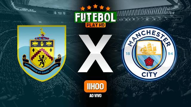 Assistir Burnley x Manchester City ao vivo 30/09/2020 HD