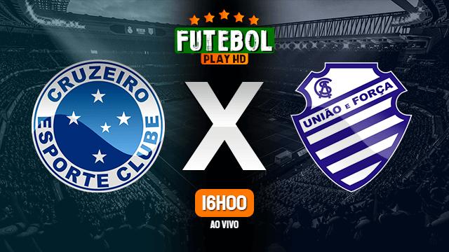 Assistir Cruzeiro x CSA ao vivo Grátis HD 26/09/2021