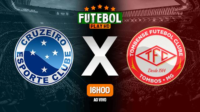 Assistir Cruzeiro x Tombense ao vivo HD 01/04/2021 Grátis