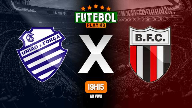 Assistir CSA x Botafogo-SP ao vivo online 20/10/2020 HD
