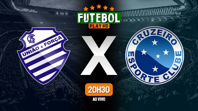 Assistir CSA x Cruzeiro ao vivo Grátis HD 19/09/2020