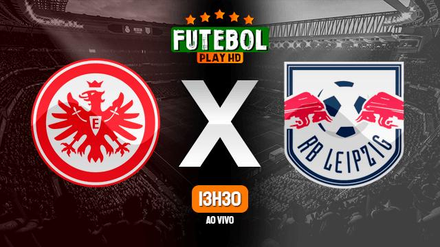 Assistir Eintracht Frankfurt x RB Leipzig ao vivo 21/11/2020 HD online