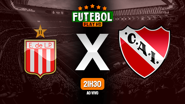 Assistir Estudiantes x Independiente ao vivo HD 15/05/2021 Grátis