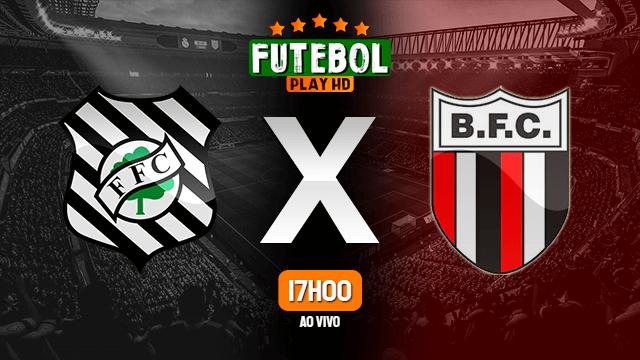 Assistir Figueirense x Botafogo-SP ao vivo HD 26/11/2020 Grátis
