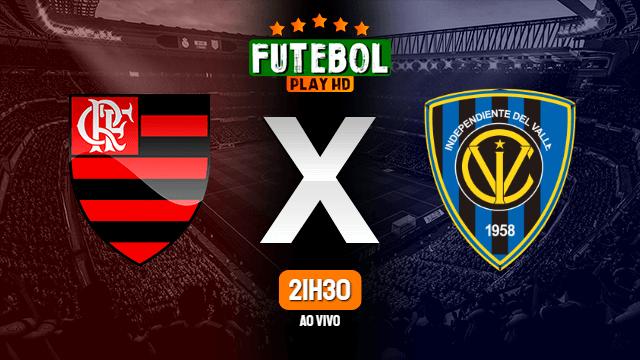 Assistir Flamengo x del Valle ao vivo Final da Recopa 26/02/2020