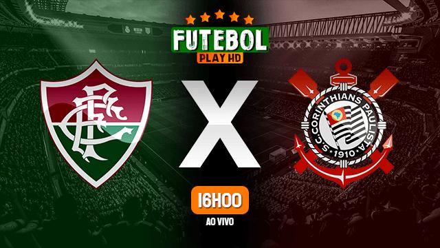 Assistir Fluminense X Corinthians Ao Vivo Gratis Hd 13 09 2020 Futebolplayhd Com