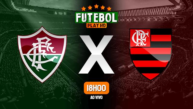 Assistir Fluminense x Flamengo ao vivo 20/01/2021 HD online