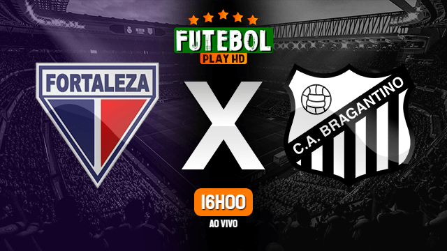 Assistir Fortaleza X Rb Bragantino Ao Vivo 29 08 2020 Hd Futebolplayhd Com