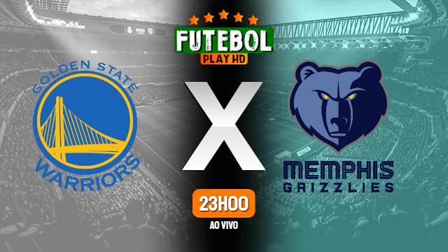 Assistir Golden State Warriors x Memphis Grizzlies ao vivo 20/03/2021 HD