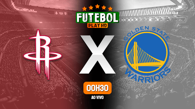 Assistir Houston Rockets x Golden State Warriors ao vivo Grátis HD 21/02/2020