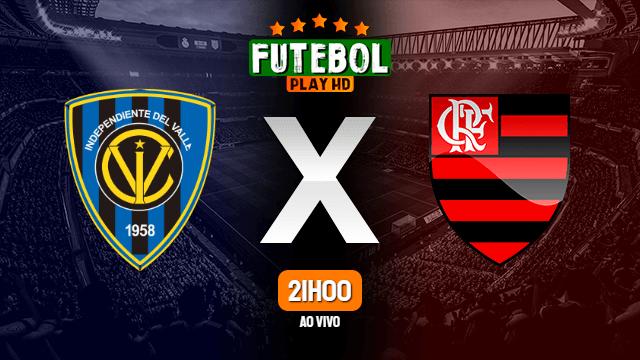 Assistir Independiente del Valle x Flamengo ao vivo 17/09/2020 HD online