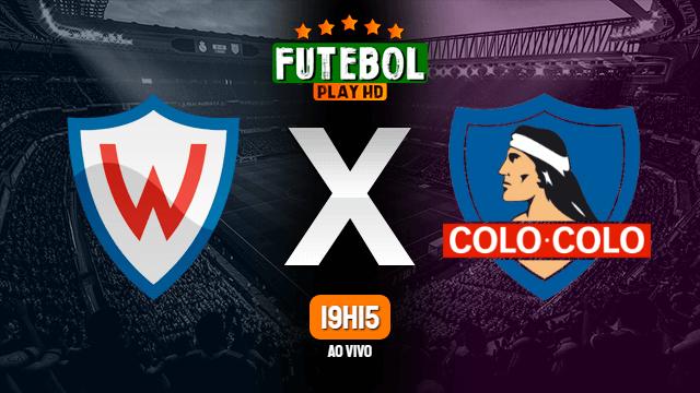Assistir Jorge Wilstermann x Colo-Colo ao vivo online 04/03/2020