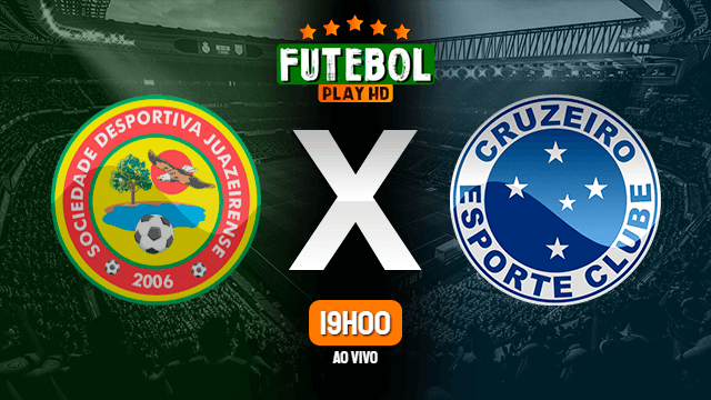 Assistir Juazeirense x Cruzeiro ao vivo online 09/06/2021 HD