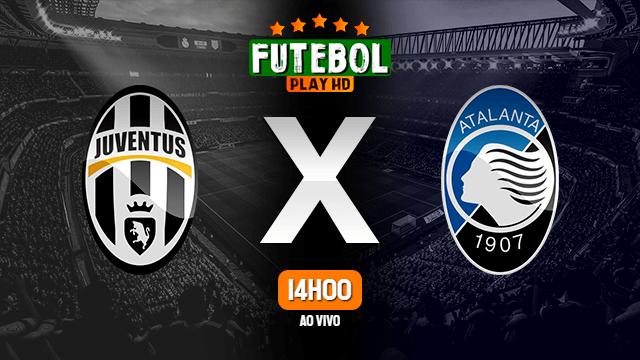 Assistir Juventus x Atalanta ao vivo Grátis HD 11/07/2020