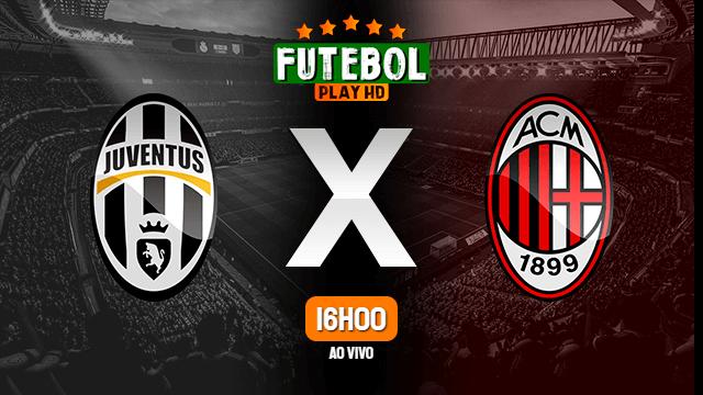 Assistir Juventus x Milan ao vivo 09/05/2021 HD online