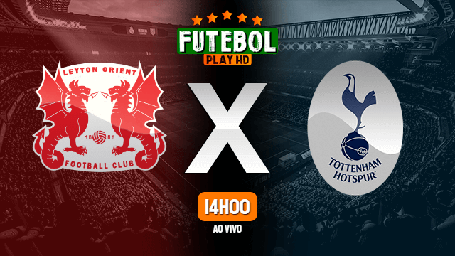 Assistir Leyton Orient x Tottenham ao vivo 22/09/2020 HD online