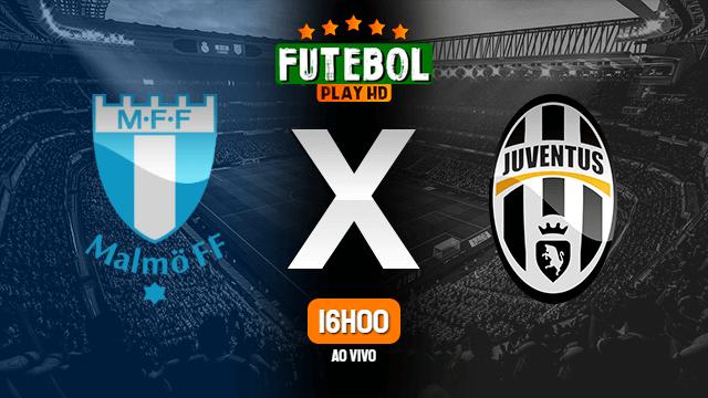 Assistir Malmo x Juventus ao vivo HD 14/09/2021 Grátis