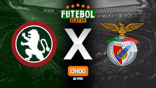 Assistir Marítimo x Benfica ao vivo online 29/06/2020