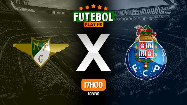 Assistir Moreirense x Porto ao vivo Grátis HD 26/04/2021