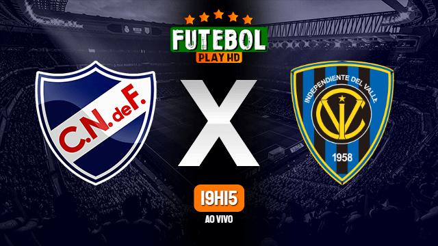 Assistir Nacional-URU x Independiente del Valle ao vivo HD 02/12/2020 Grátis