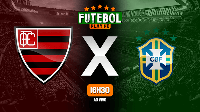 Assistir Oeste x Brasil ao vivo 21/11/2020 HD