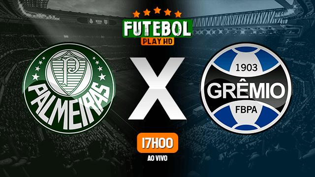 Assistir Palmeiras x Grêmio ao vivo 14/09/2021 HD