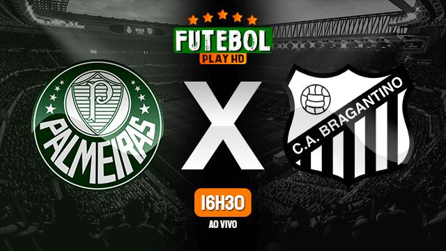 Assistir Palmeiras x RB Bragantino ao vivo HD 09/10/2021 Grátis