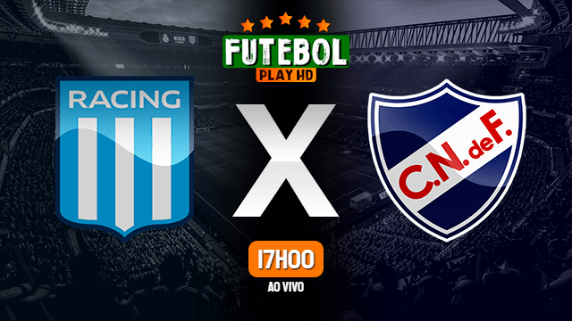 Assistir Racing x Nacional-URU ao vivo 17/09/2020 HD