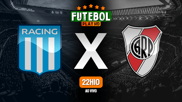 Assistir Racing x River Plate ao vivo 04/03/2021 HD online