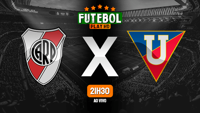 Assistir River Plate x LDU ao vivo 20/10/2020 HD online