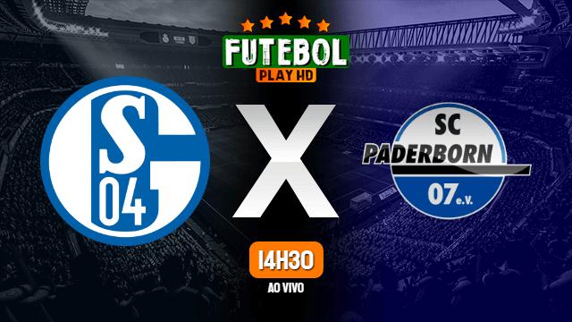 Schalke Paderborn 2020