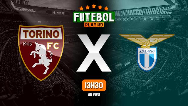 Assistir Torino x Lazio ao vivo online 30/06/2020