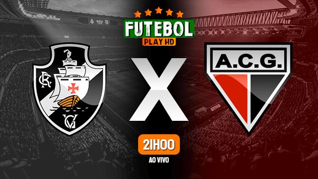 Assistir Vasco X Atletico Go Ao Vivo Gratis Hd 10 09 2020 Futebolplayhd Com